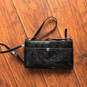 Kate Spade camellia purse